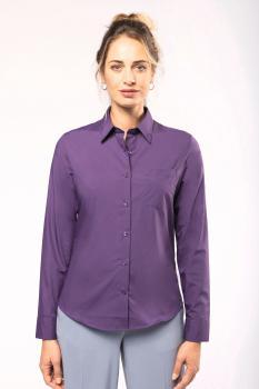 Dámská košile dlouhý rukáv JESSICA 66c51f99c9