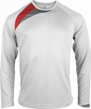 a6c9d8a84795 Pánský fotbalový dres - tričko dl.rukáv - Výprodej