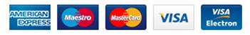 Platba platebními kartami